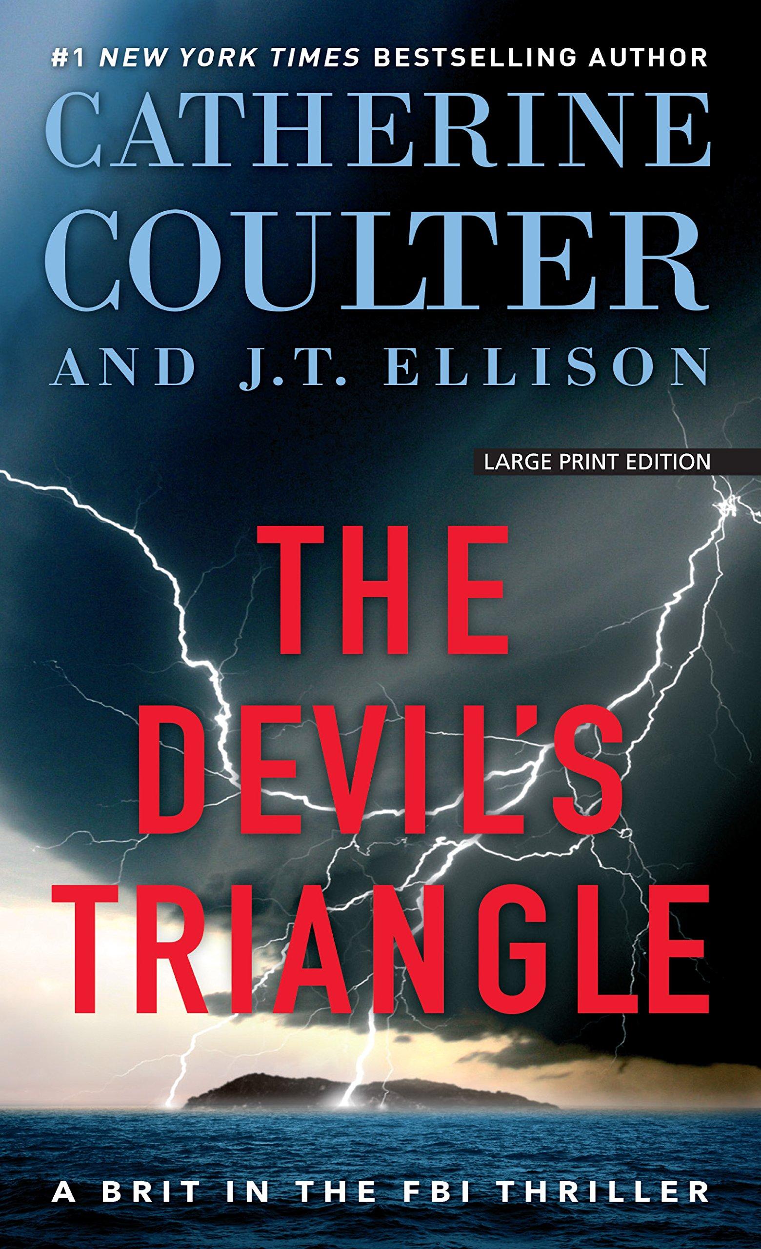 The Devils Triangle (Brit in the FBI Thriller) PDF