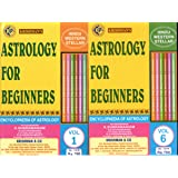 Astrology for Beginners (KP - 6 Volume Set)