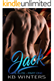Jack Part One (The Elite Book 1)