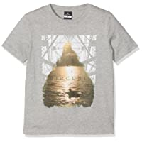 Rip Curl Good Day Bad Day SS New Tee 'T-shirt, boys, NEW GOOD DAY BAD DAY SS TEE