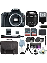 Amazon.com: DSLR Camera Bundles: Electronics
