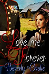 Love Me Forever Kindle Edition