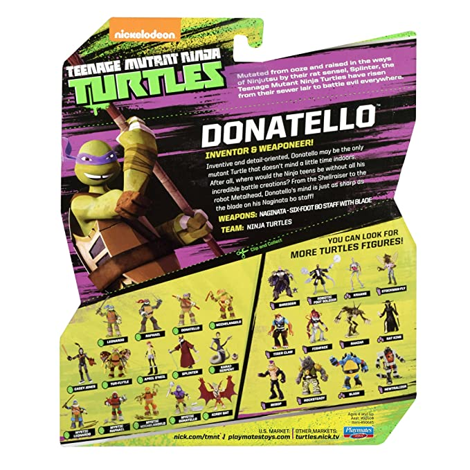 Amazon.com: teenage mutant ninja turtles New Deco de ...