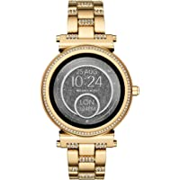 Michael Kors Women's Smartwatch Sofie MKT5023