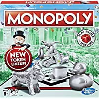 Monopoly Speed Die Edition Board Game (Amazon Exclusive)