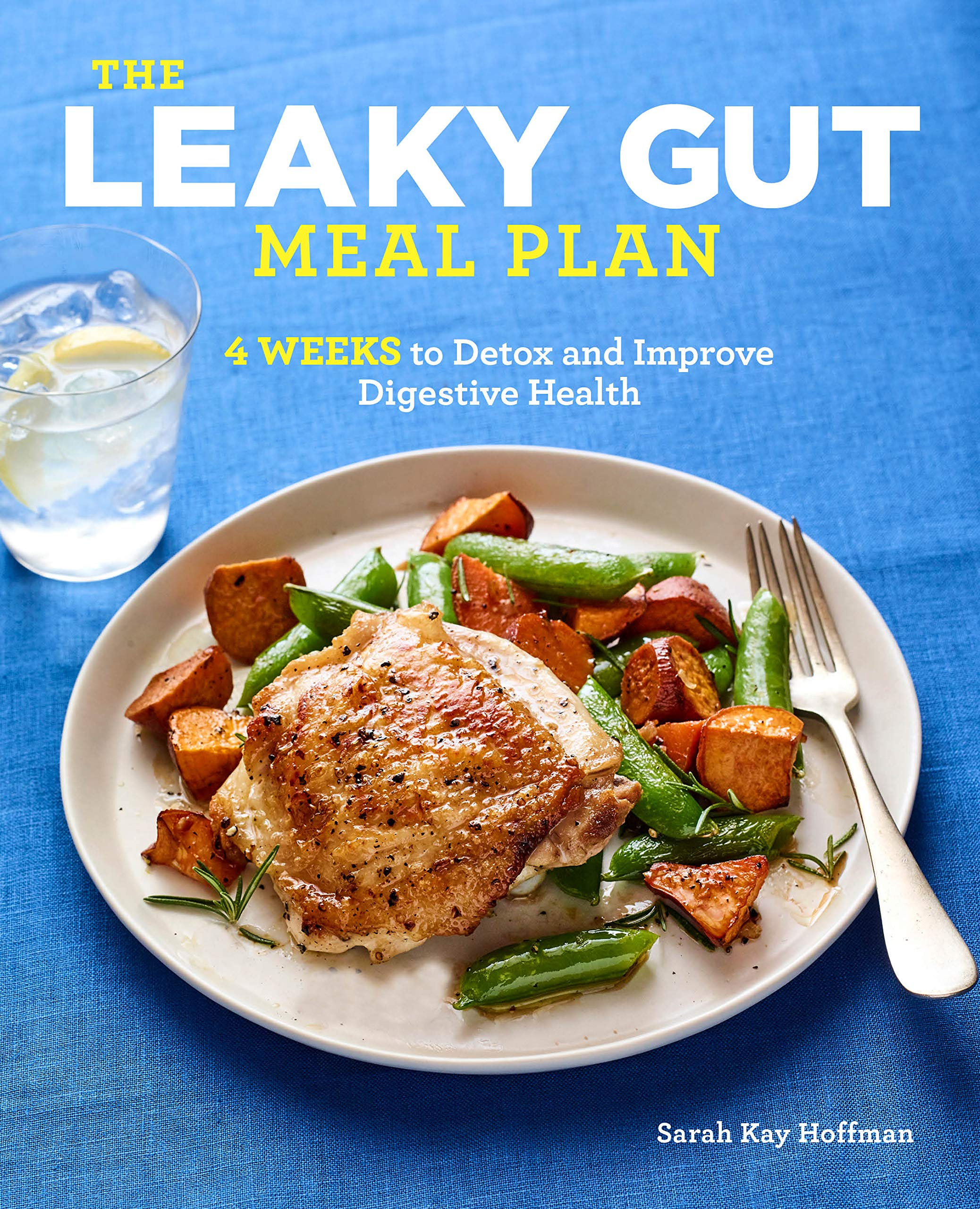 diet for leaky gut recipes
