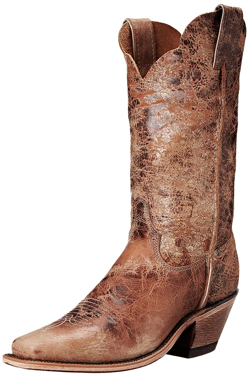 58f406463 Justin Boots Women's 11 Inch Bent Rail Riding Boot
