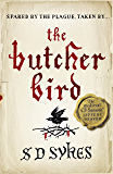 The Butcher Bird: Oswald de Lacy Book 2 (English Edition)