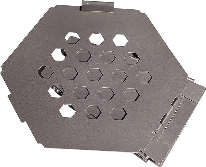 Vargo /'Hexagon/' Titan Holzofen