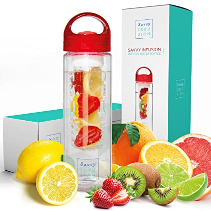 Image result for infused water bottle
