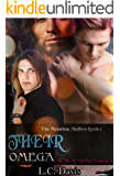 Their Omega: MMM Shifter Romance (The Mountain Shifters Book 6) (English Edition)