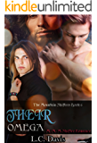 Their Omega: MMM Shifter Romance (The Mountain Shifters Book 6)