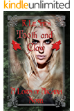 Tooth and Claw (Lords of Arcadia Book 5)