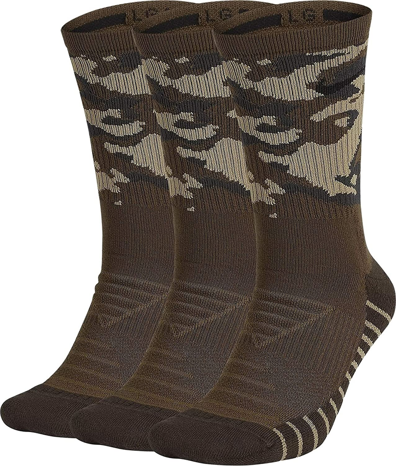 Nike Herren Socken Cushion Quarter 3er Pack