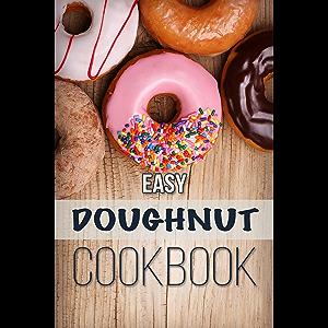 Easy Doughnut Cookbook