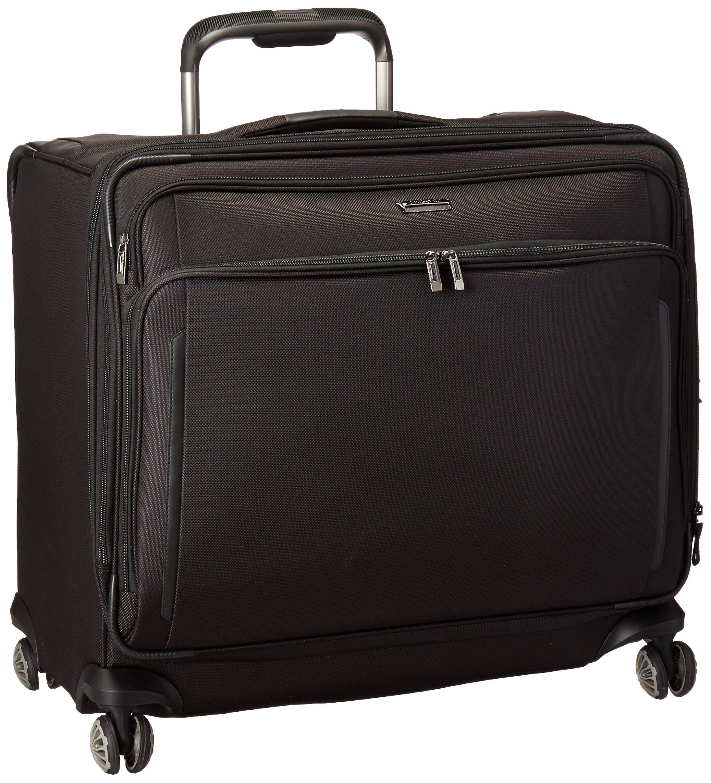 Samsonite Silhouette Xv Softside Large Glider Case, Black