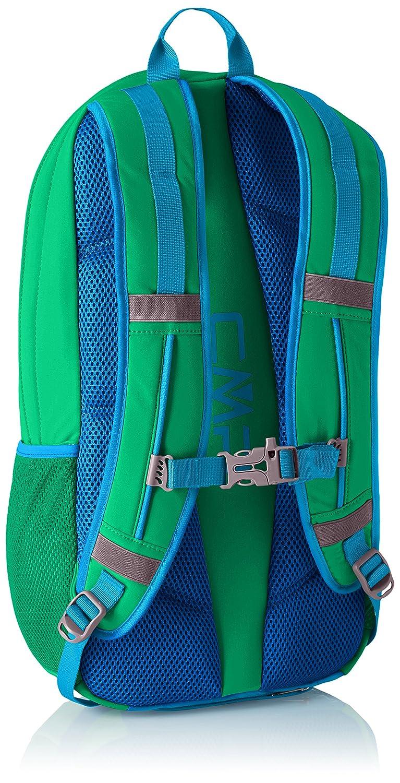 CMP Bolsa Mochila, color Mint Verde-River, tamaño 48 x x x 25 x 13 cm, 18 Liter, volumen liters 18.0 e6786c