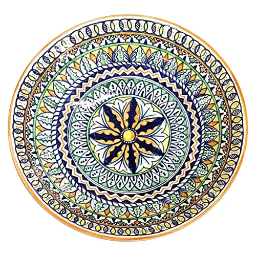 Amazon.com: CERAMICHE D\'ARTE PARRINI - Italian Ceramic Art Pottery ...