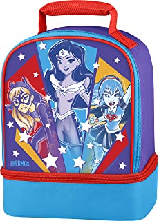 Amazon.com   DC Comics Super Hero Trio Girls
