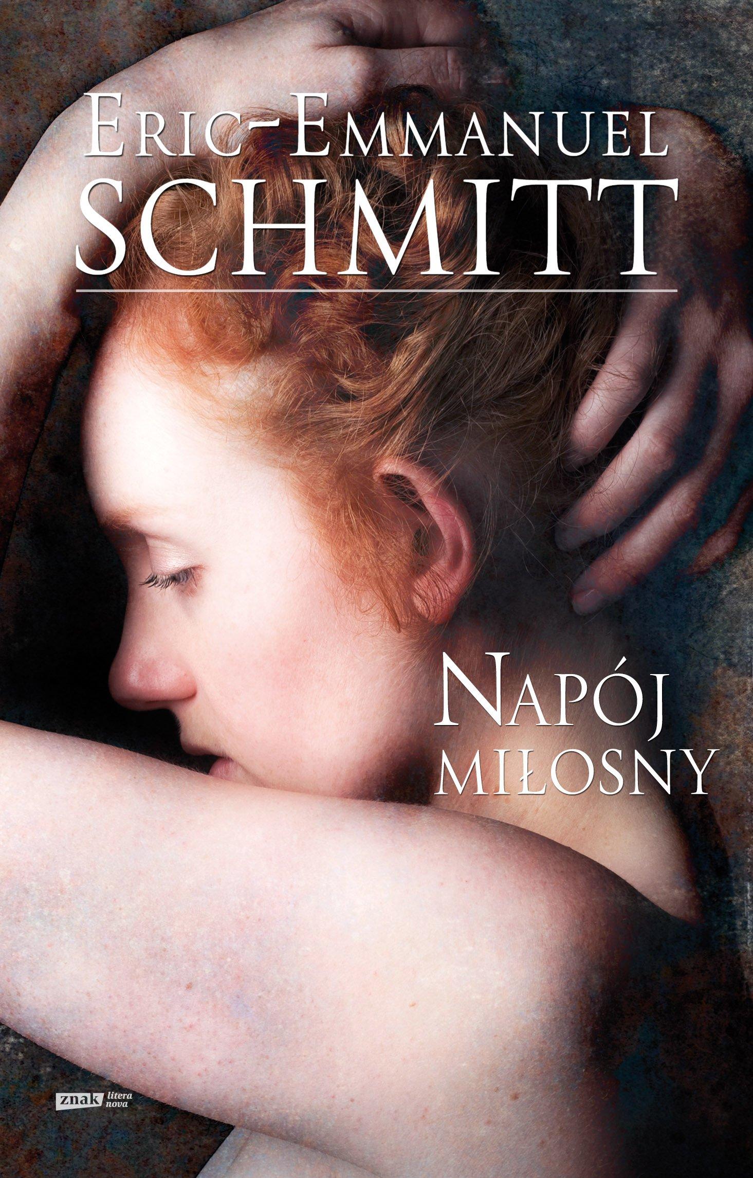Napoj Milosny Amazon Fr Eric Emmanuel Schmitt Livres