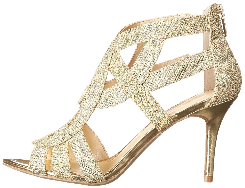cefacf6562 Amazon.com | Marc Fisher Women's Shoes Nala3 Dress Sandal | Heeled Sandals