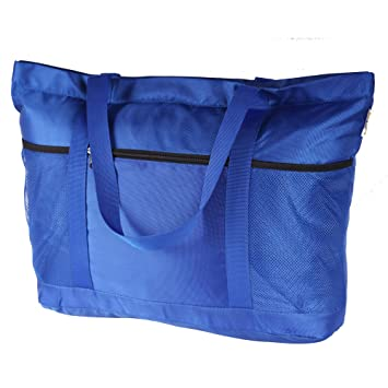 Amazon.com: Bag and Carry bolso grade para playa - bolso de ...