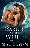 Garden of the Wolf #4 (BBW Werewolf Shifter Romance)