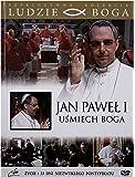 Papa Luciani - Il sorriso di Dio (digibook) [DVD] [Region 2] (IMPORT) (Pas de version française)
