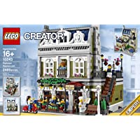 LEGO Creator Restaurant Play Set