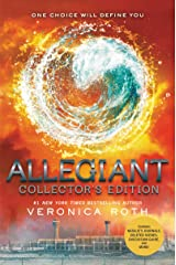 Allegiant Collector's Edition (Divergent Series-Collector's Edition Book 3) Kindle Edition