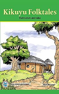 3301ecfa1db9 TEACH YOURSELF KIKUYU: YOUR PASSPORT TO MASTERING KIKUYU! - Kindle ...