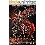 Crown of Secrets (The Hidden Mage Book 1)