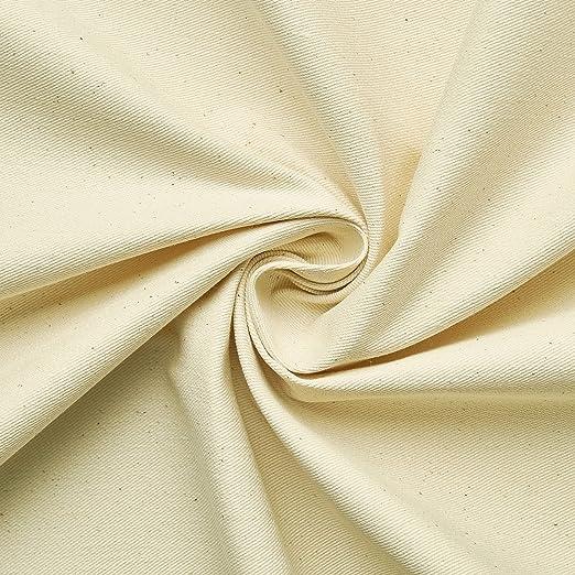 Nordkap Light - lona de 100% algodón natural - tela muy robusto ...