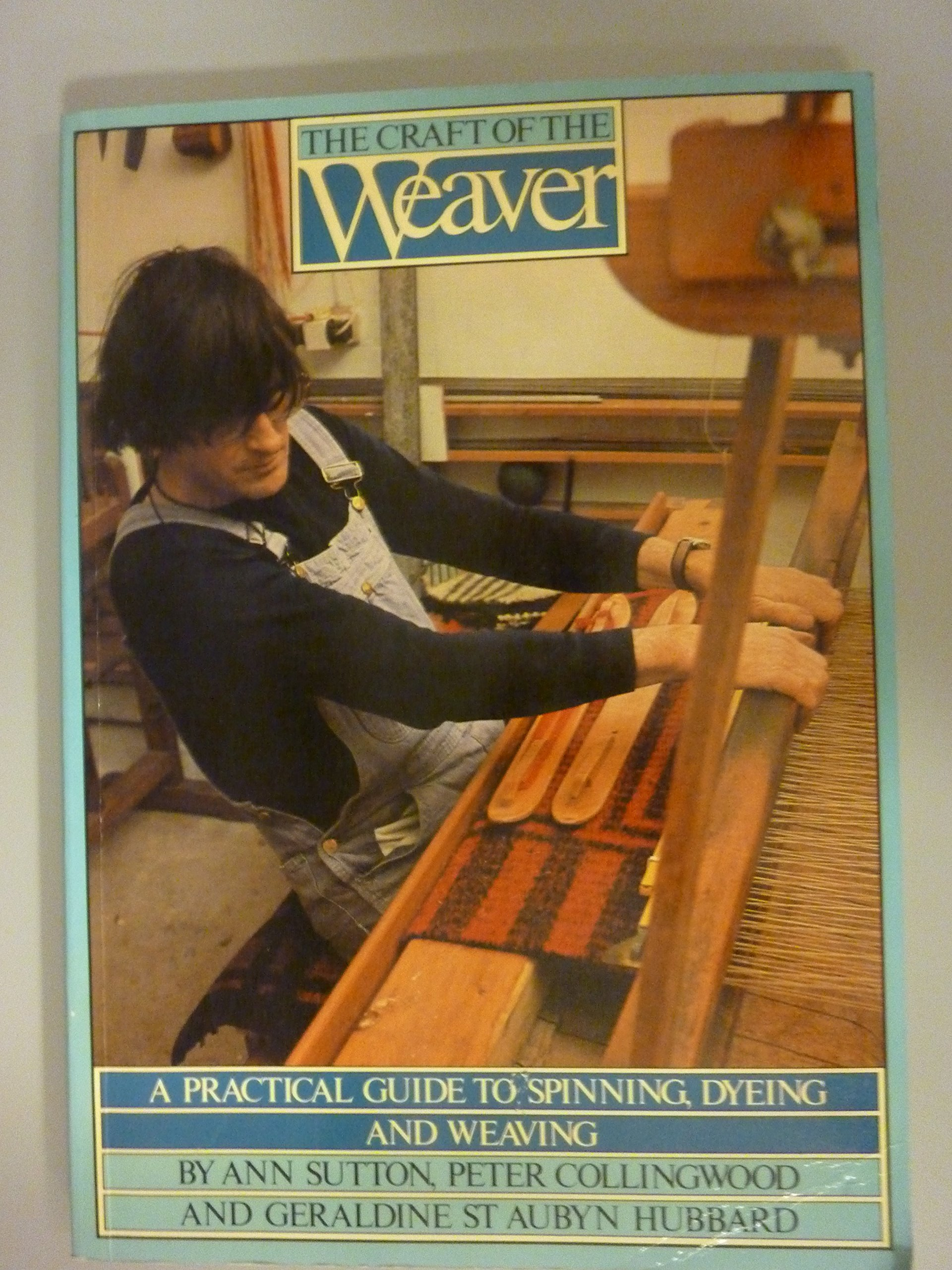 The craft of the weaver