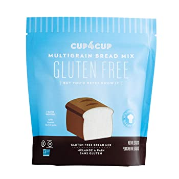 Cup4Cup Bread Machine Mix