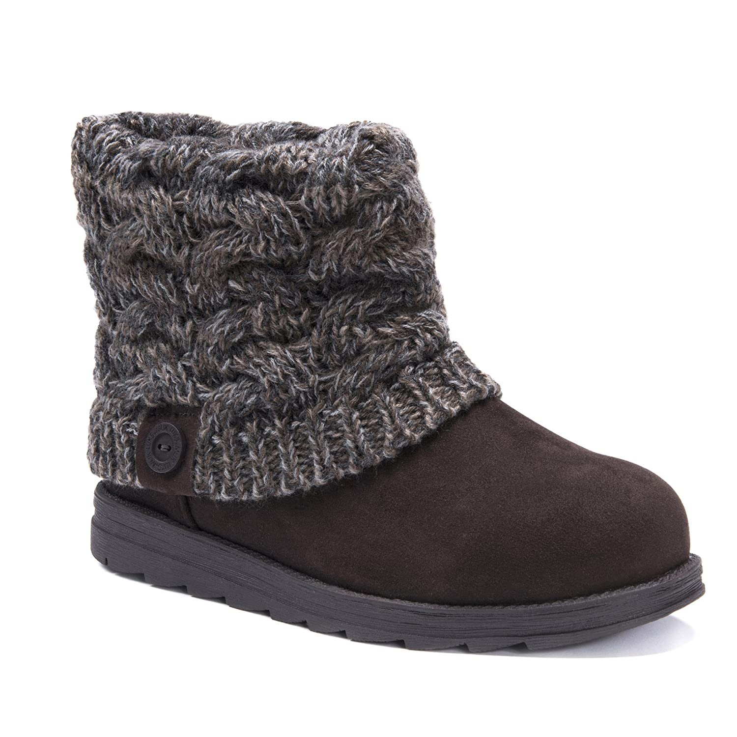 MUK LUKS Women's Patti Boots Fashion
