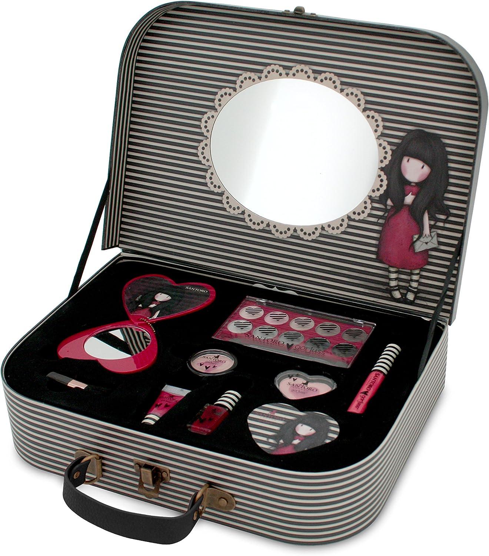 Gorjuss- Maquillaje (Jugavi SA0007.17): Amazon.es: Juguetes y juegos