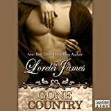 Gone Country: Rough Riders Series, Book 14