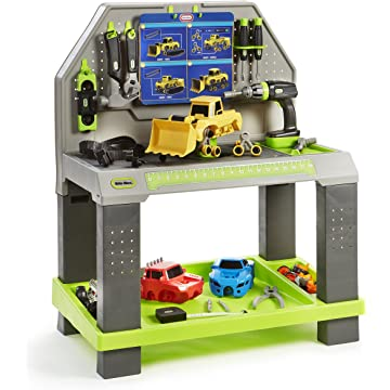 best Little Tikes Construct 'n Learn reviews