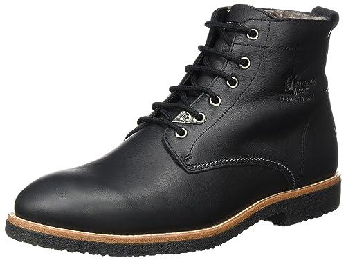Panama Jack Glasgow Igloo, Botas Clasicas para Hombre: Amazon.es: Zapatos y complementos