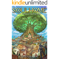 Soulhome (The Weirkey Chronicles Book 1)