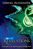 Revelations (Salinor the Beginnings Book 1)