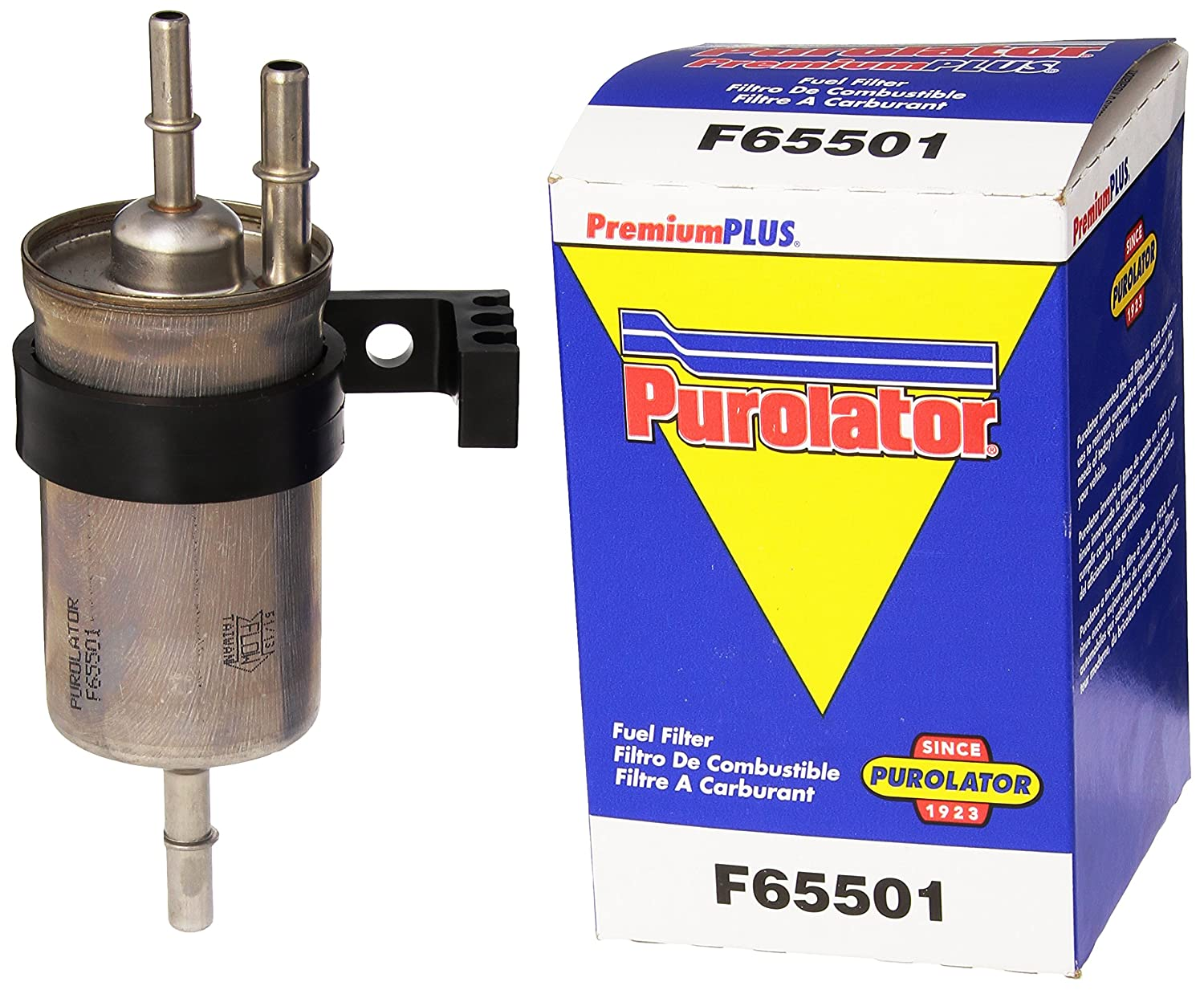 Waterproof Fuel Filter Wiring Library Donaldson P553203 Amazoncom Purolator F65501 Automotive