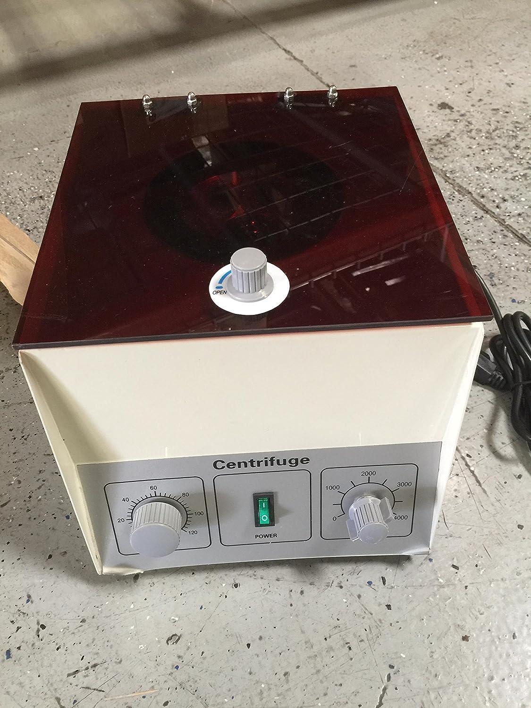 F2C - Centrigugadora para laboratorio de baja velocidad (0-60 min ...