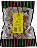White (Sweet) Li Hing Mui 10 Oz