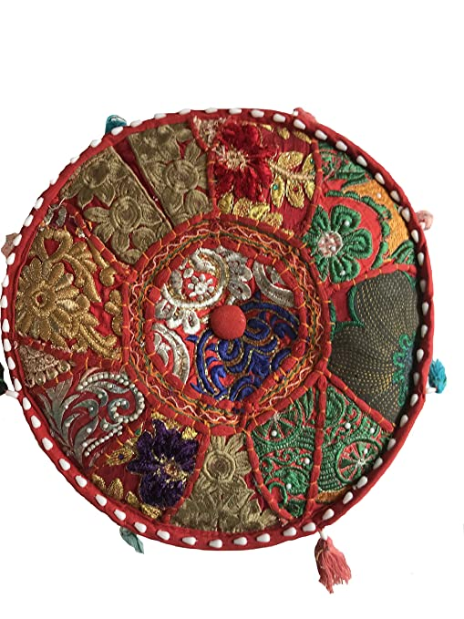 Zen Cojín de meditación Hecho a Mano - cómodo - Menta ...