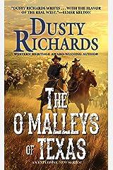 The O'Malleys of Texas Kindle Edition