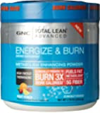 GNC Total Lean Advanced Energize and Burn - 220.8 g (Fruit Punch)