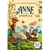 Anne de Avonlea: Vol. 2 da Série Anne de Green Gables