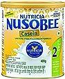 Nusobee Casein 2 Follow Up Formula - 400 g